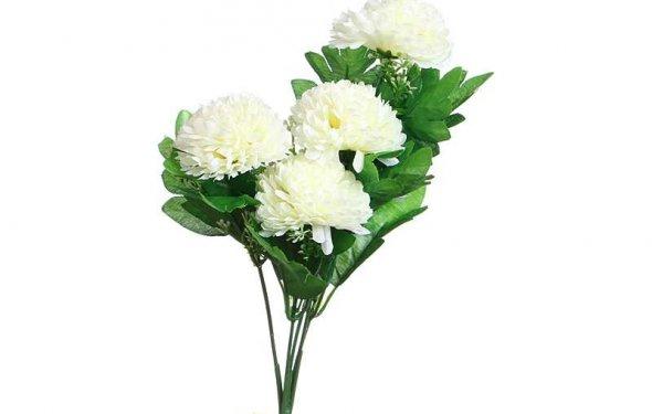 Цветок искусственный Астра